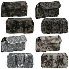 For Apple iPod Touch 4th Gen Holster Belt Clip Case Pouch
