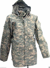 NEW ECWCS USGI GORETEX GEN II JACKET MILITARY ACU UCP LARGE / REGULAR