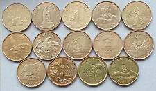 CANADA $1 One Dollar Loonies * Commemoratives * Complete Your Collection