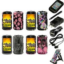For HTC Mytouch 4G Design Snap-On Hard Case Phone Cover Accessories