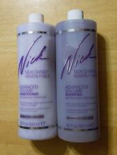 32oz NICK CHAVEZ BEVERLY HILLS ADVANCED VOLUME CHOOSE SHAMPOO or CONDITIONER