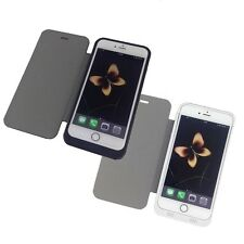 iPhone6 plus Power Bank External Backup Battery Rechargeable Case Cover Charger