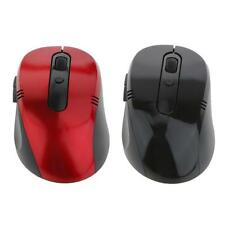 Fashional 2.4Ghz Wireless Optical USB Gaming Mice Mouse for Laptop Desktop PC