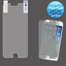 Screen Protector LCD Anti-Glare Clear Film Guard Cover Twin Pack for Cell Phones