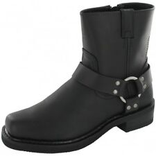 Motorcycle clothing Harley Davidson Boots Women's Boots El Paso black #6918