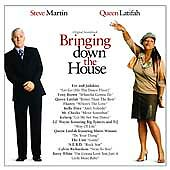1 CENT CD Bringing Down the House - OST eve, queen latifah