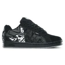 ETNIES Skate Shoes - Metal Mulisha - Trainers FADER - black skulls