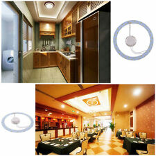 18W 5730 LED Panel-Circle Annular Ceiling Light Fixture Board Lamps Replacements