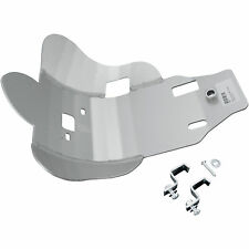 Moose Racing Skid Plate Frame for Yamaha YZ450F 0505-1100 Silver Aluminum