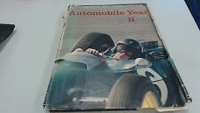 Automobile Year 1963-1964, Anonymous, Privately Published, Hardco