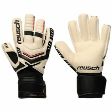 Reusch Mens Gents Reload M1 Goalkeeper Gloves Playing Gaming Sports Accessory