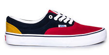 VANS ERA PRO 76 MULTI 50th ANIVERSARY MENS CASUAL SKATEBOARD SHOES SNEAKERS