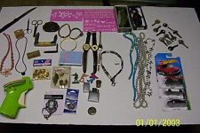 Junk Drawer Lot/ New, Used, & Vintage Items  MUST SEE