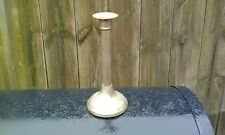"Vintage International Silver Co  Candle Holder  ""India"""