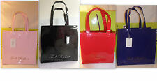 TED BAKER ICON TICON *** LARGE*** SMALL*** PLAIN SHOPPER BAG