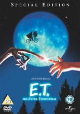 ET - The Extra-Terrestrial (DVD, 2005, 2-Disc Set) Special Edition - Remastered