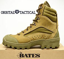 NEW BATES MCB MOUNTAIN COMBAT BOOT HOT WEATHER E03612C SOF