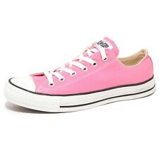 7359P sneaker CONVERSE ALL STAR rosa scarpa donna shoe woman
