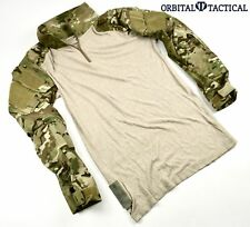 CRYE PRECISION MULTICAM ARMY CUSTOM AC G2 COMBAT SHIRT MADE BY CRYE SEAL