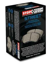 StopTech Brake Pads - Street Series 308.08880 Fits:INFINITI  2008 - 2012 EX35