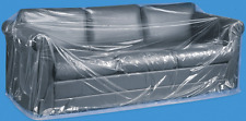 1 Unit x Furniture Cover Plastic Bag For Moving Storage Relocation