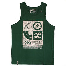 LRG Core Collection Solid Tank Top Forest