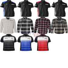Throttle Threads Parts Unlimited Shirt Regular