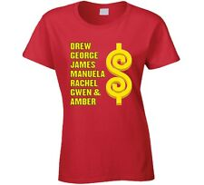 The Price Is Right Contestant Game Show Designer T Shirt