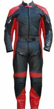2 pc Motorcycle Leather Suit Racing Leather Suit [337R]