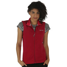 Regatta Fleece Gilet Light Womens / Ladies BodyWarmer Vest Waistcoat Sweetness