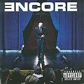 Eminem - Encore (Parental Advisory, 2004)