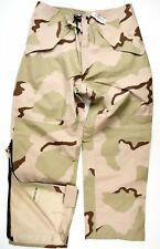 NEW ECWCS USGI ARMY DCU DESERT COLD WEATHER GORETEX PANTS