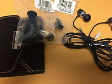 Monster Turbine High Performance In-Ear Speakers - Authentic