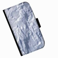 BG 103 ICE BERG PRINTED LEATHER WALLET/FLIP PHONE CASE COVER FOR ALL MODELS
