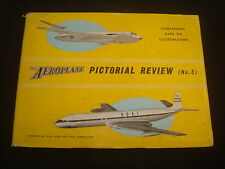 The Aeroplane Pictorial Review (No.3) by The Aerplane, The Aerpla