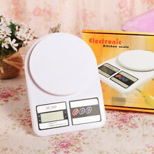 High Precision 5/7/10KG x 1G LCD Display Digital Electronic Balance Scale New GT