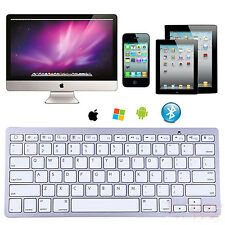 Universal For Tablet iPad Pro/Surface Pro 4 3 2,Wireless Bluetooth 3.0 Keyboard