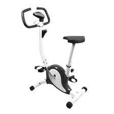Bike Exercise Fitness  Machine Workout Trainer Elliptical Cross Cycling Aerobic
