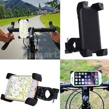 360 Degree Rotating Motorcycle Bike Bicycle Handlebar Mount Holder for Phone/GPS