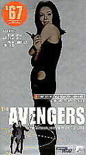 Avengers, The - The 67 Collection: Set 2 (VHS, 1998, 3-Tape Set)