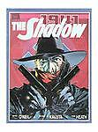 Marvel Graphic Novel #[35] - The Shadow: 1941 (1988, Marvel)NEW