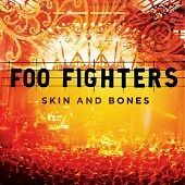 Foo Fighters - Skin and Bones (Live Recording, 2006) CD