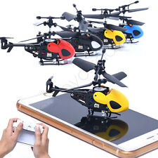 RC 5012 Micro 2CH Mini RC Helicopter Radio Aircraft Drone with Remote Control