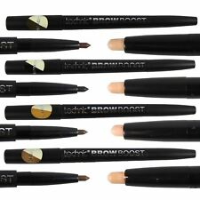 Technic Brow Boost Duo Eyebrow Pen / Highlighter Pencil Brow Definer Sculpting