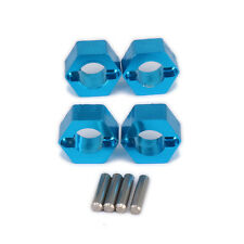 M8 Wheel Hub Hex Adapter For 1/18 RC Car Buggy Truck Parts HSP Axial HPI Traxxas