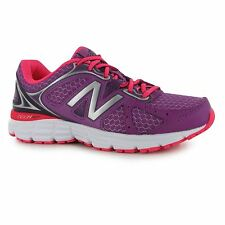 New Balance W560 v6 Running Shoes Womens Purp/Pink Trainers Sneakers Sports Shoe