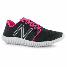 New Balance W730 v3 Running Shoes Womens Blk/Pink Trainers Sneakers Sports Shoe