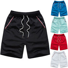 Summer Holiday Mens swimwear shorts casual Wear beach pants Board Shorts M-4XL