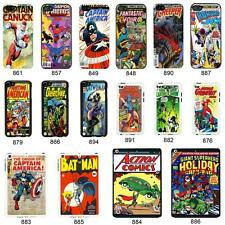 DC Marvel Comic Book Cover case for Apple iPad Air - No.1