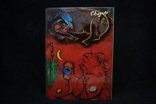 Marc Chagall: Life & Work by Meyer in Fine Jacket, Harry N. Abrams 1963